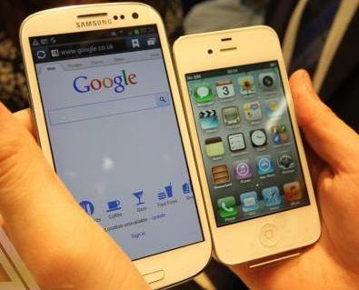 Online Browsing On Smartphones